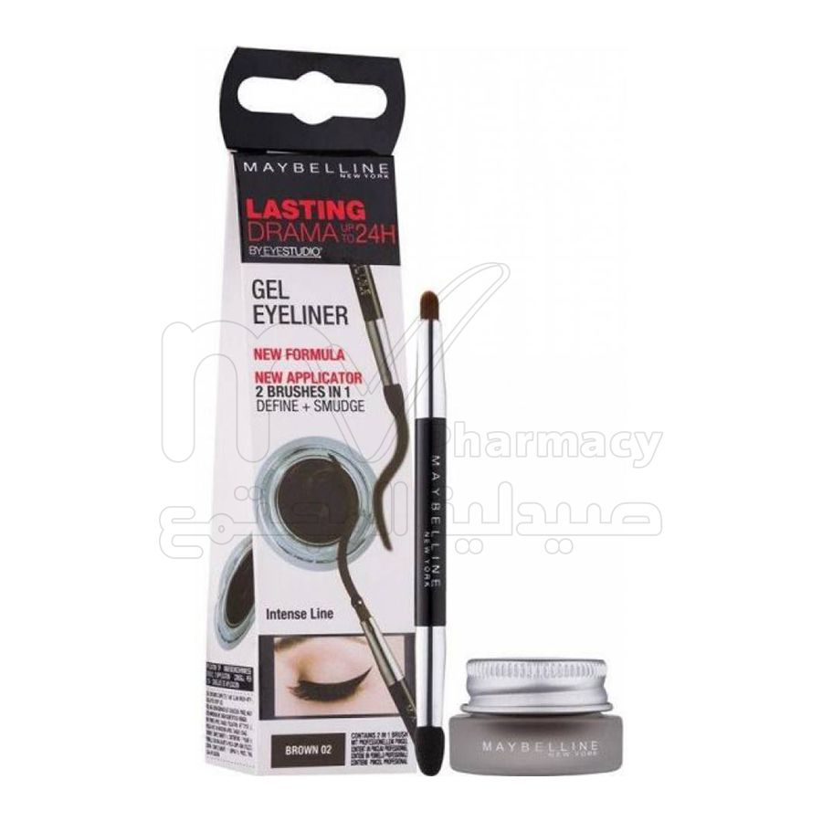 ميبيللين قلم محدد للعين 8046