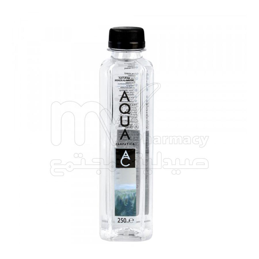 مياه اكوا 250مل