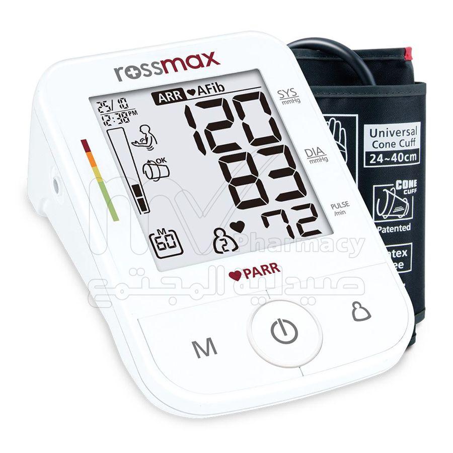 جهاز مراقبه ضغط الدم