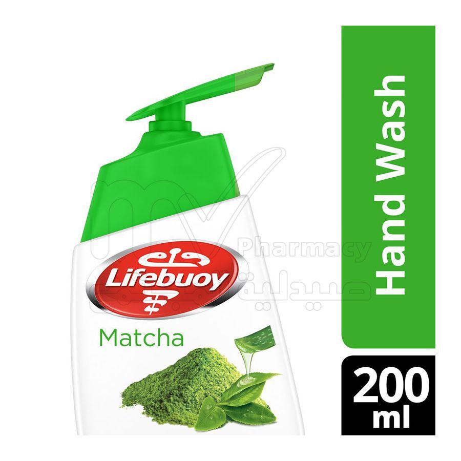 صابون  لايفبوي أعشاب 500 مل