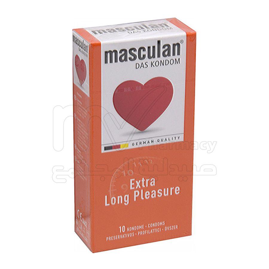 ماسكولان عازل طبي كبير تأخير