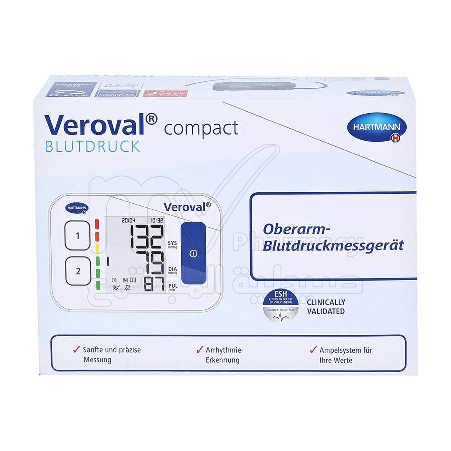 فيروفال جهاز قياس ضغط الدم