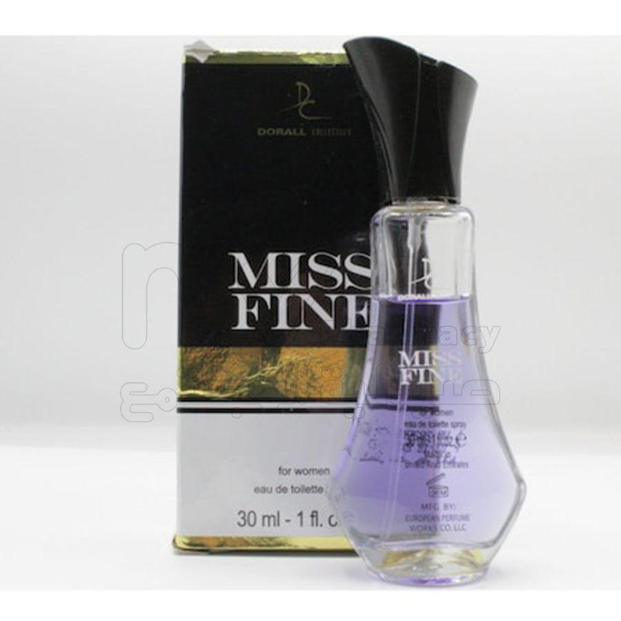 ميس فاين دي سي 30 مل