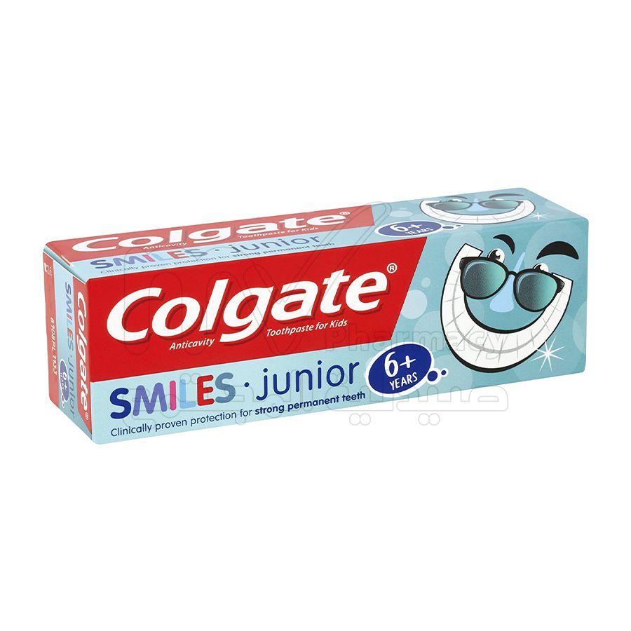كولجيت معجون اسنان 50مل للاطفا