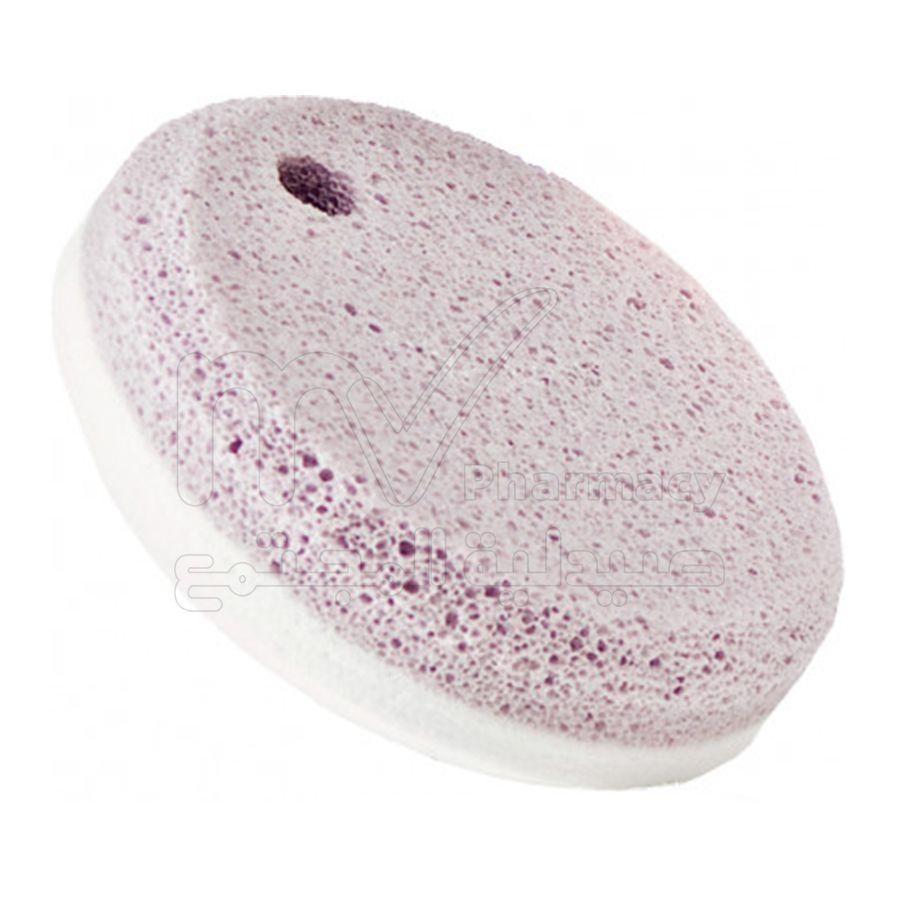 حجر للجلد الخشن هيبنوس