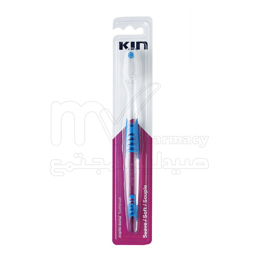 كين فرشاة اسنان  سوفت