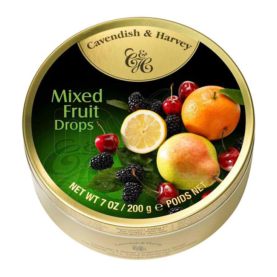 حلوى الفواكة المشكلة 200 جرام