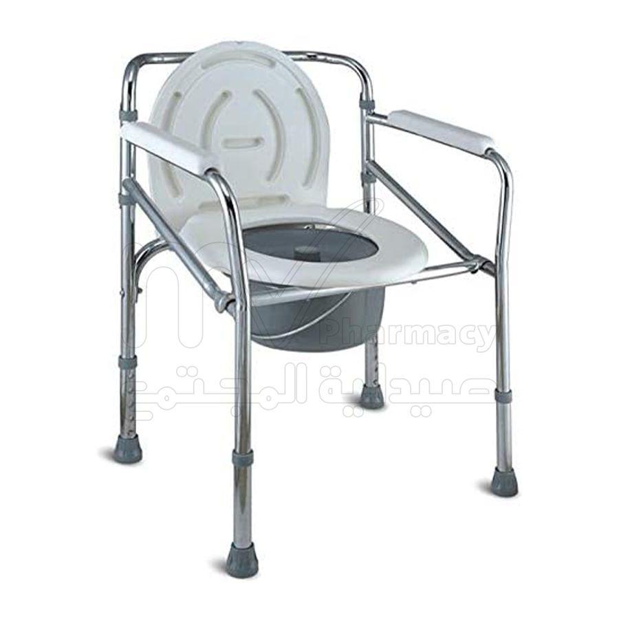 كرسي حمام عادي