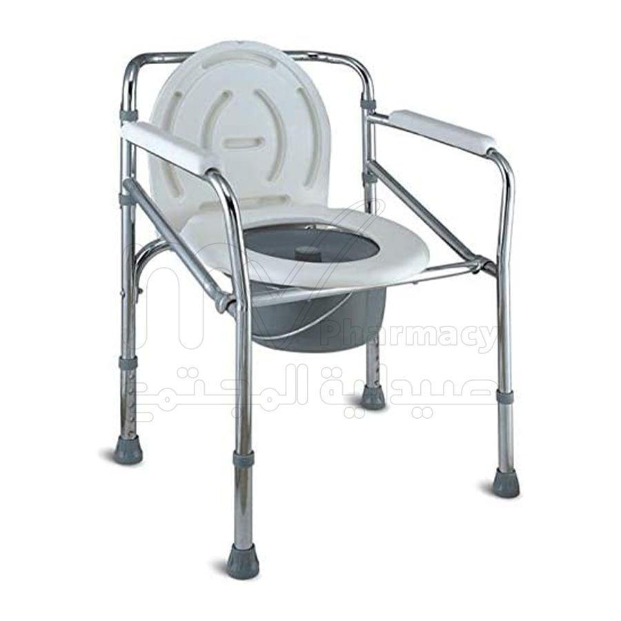كرسي حمام كومودي